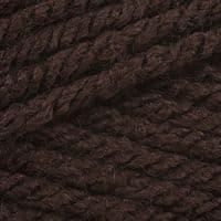Ella Rae CHUNKY MERINO SUPERWASH Yarn Wool 100g - 10 Brown